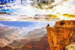 E-Bike Reisen in den USA - Grand Canyon