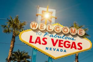 E-Bike Reisen in den USA - Welcome to Fabulous Las Vegas