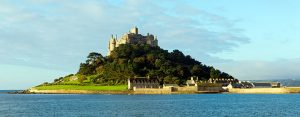 St. Michael's Mount - Ein Highlight Ihrer Belvelo E-Bike Reise