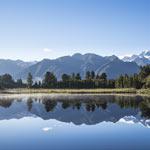 Reisen 50 plus Neuseeland
