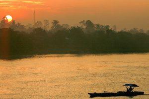 E-Velo Reisen in Vietnam und Kambodscha - Mekong
