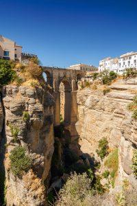 Andalusien Rundreise mit dem E-Bike - Spanienurlaub ohne Mietwagen