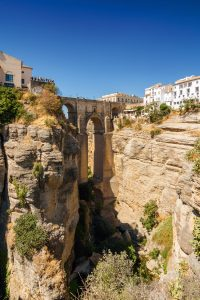 E-bike Rundreise Andalusien-Ronda