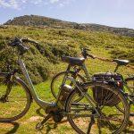 E-bike Reise Andalusien-unsere E-Bikes
