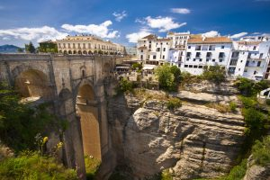 Andalusien Sehenswürdigkeiten - E-bike Reise Andalusien-Ronda