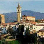 Vinci - Die Geburtsstadt Leonardo da Vincis | mit Belvelo Radreisen erleben