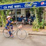 E-Bike-Reise in Vietnam – In Vietnam spielt sich der Großteil des Lebens auf der Straße ab