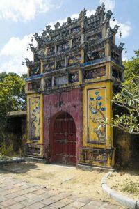 Vietnam Rundreise: E-Bike-Reise in Vietnam – Die verbotene Stadt in Hue
