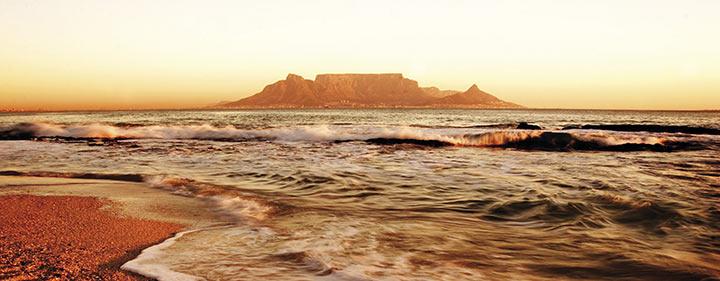 Südafrika Sehenswürdigkeiten