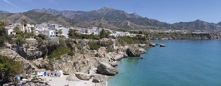 Rundreise Andalusien - Costa del Sol mit Pedelec erkunden