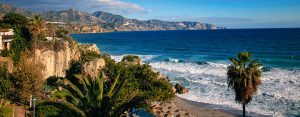 Costa del Sol - Andalusien Rundreise mit dem E-Bike
