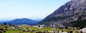 Sierra de Grazalema - auf Ihrer Rundreise durch Andalusien
