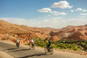 E-Bike-Touren in Marokko - Erleben Sie Marokko mit Belvelo