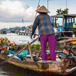 Reisen 50 plus Vietnam