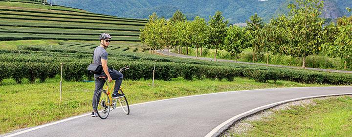 Thailand Sehenswürdigkeiten - Chiang Rai auf Ihrer E-Bike-Reise entdecken.