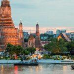 Thailand Sehenswürdigkeiten - Bangkog