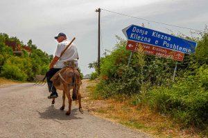 E-Bike Radreise durch Kroatien und Montenegro - Begegnungen unterwegs