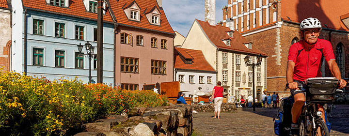 Riga - Sehenswürdigkeiten