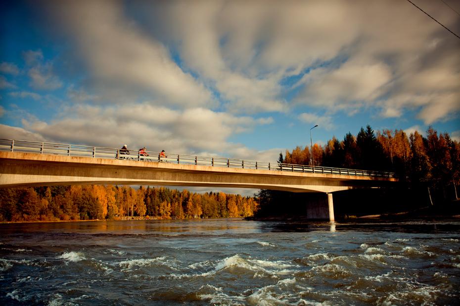 Finnland Urlaub - Helsinki - E Bike Reise