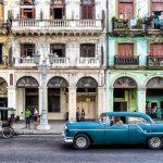 Oldtimer - Kuba Rundreise