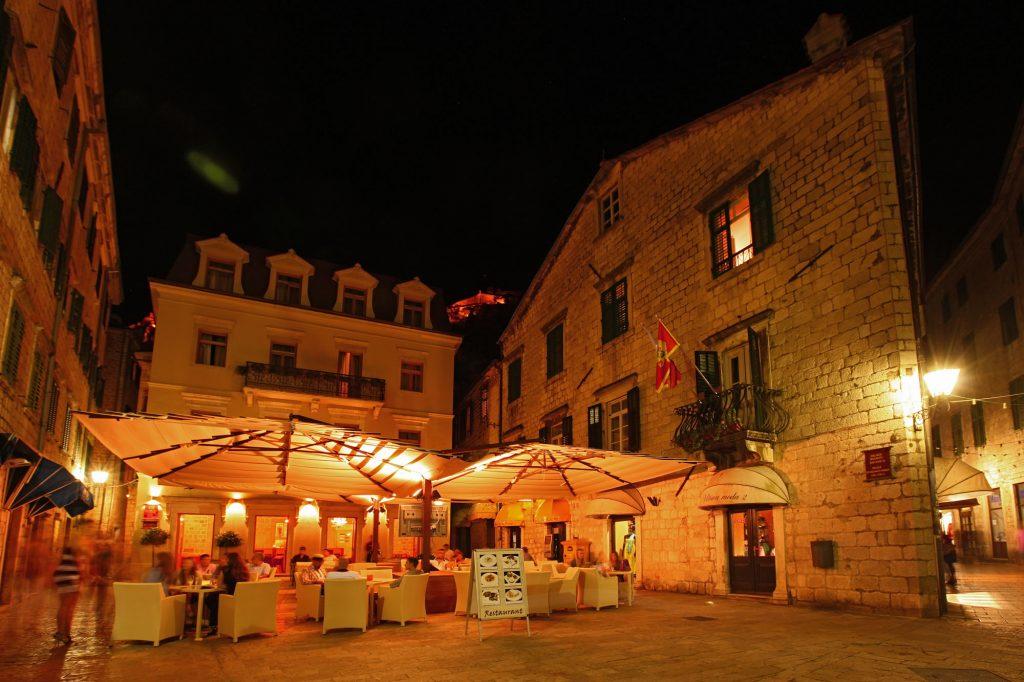 Die Altstadt von Dubrovnik