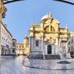 St. Blasius-Kirche in Dubrovnik
