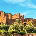 Reisen 50 plus Marokko