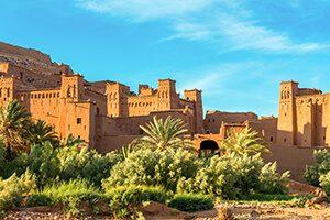 Marokko E-Bike Radreise mit Belvelo
