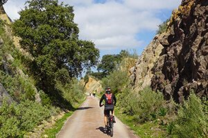 Radreise durch Andalusien mit Belvelo