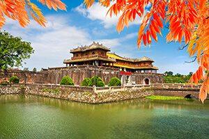 Vietnam Radreise mit Belvelo