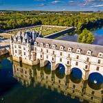 Reisen 50 plus Frankreich