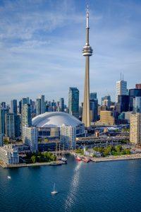 Torontos Sehenswürdigkeiten