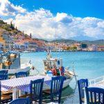 Geführte Radreisen für Singles Griechenland